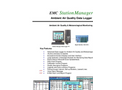 Ambient Air Quality Data Logger Brochure