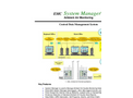 Ambient Central Data Management Brochure
