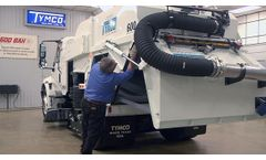 TYMCO - Seasonal Maintenance/Services