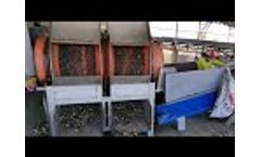 Separating Medical Waste - Video