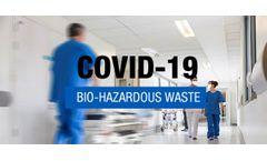 Coronavirus Incinerators
