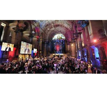 Inciner8 recognised in triple business award nomination