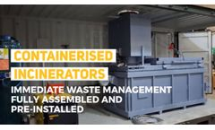 Containerised Waste Solutions