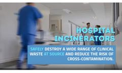 Hospital Waste Incinerators