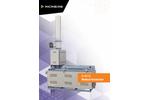 Inciner8 - Model I8-M100 - Medical Waste Incinerator - Brochure