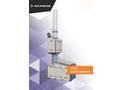 Inciner8 - Model I8-M50 - Medical Waste Incinerator - Brochure