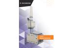 Inciner8 - Model I8-M70 - Medical Waste Incinerator - Brochure