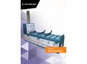 Inciner8 - Model I8-M700 - Medical Waste Incinerator