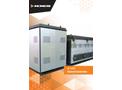 Inciner8 - Model I8-1000G - General Incinerator - Brochure