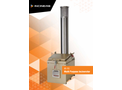 Inciner8 - Model i8-10 - Multi Purpose Incinerator - Brochure