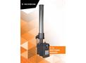 Inciner8 - Model I8-10S - General Incinerator - Brochure
