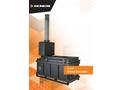 Inciner8 - Model I8-140G - General Incinerator - Brochure