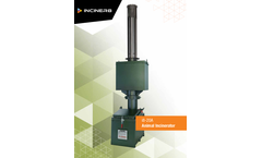 Inciner8 - Model i8-20A - Animal Incinerator - Brochure