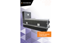 Inciner8 - Model i8-250-AUTO - Pneumatic Automatic Loading System - Brochure