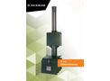 Inciner8 - Model I8-40A - Animal Incinerator - Brochure