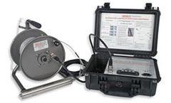 Geotech - Model SS - Geosub Pump & Controller