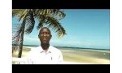 CityLinks in Tanzania Video