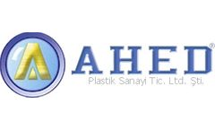 AHED - PVC Drain Pipe