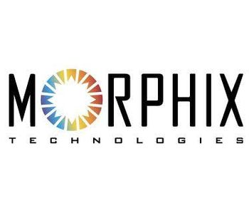 Morphix - Colorimetric Detection - Chemical & Explosive Technology