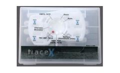 TraceX - Explosive Trace Detection Kit