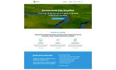 New EScIS Website Launched