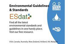 Connecticut DEEP Environmental Standards