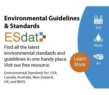 World Health Organization's (WHO) Guidelines for drinking-water quality (GDWQ)