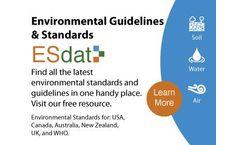 Federal Water Quality Maximum Contaminant Levels (MCLs)