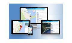ESdat - Public or Client Portal for Environmental Data