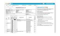 ESdat ESlog - Borehole Logging Software