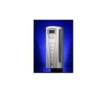 Air-Modulator - Variable-Speed Drive