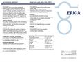 Erica - Microwave System Brochure
