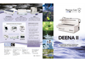 Deena - Model 96 - Automated Digestion System Brochure