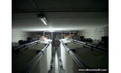 Idroconsult - Hospital Wastewater Treatment Plant