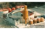 Idroconsult - Industrial Wastewater Treatment Plant