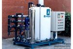 Idroconsult - Ultrafiltration Under Pressure System