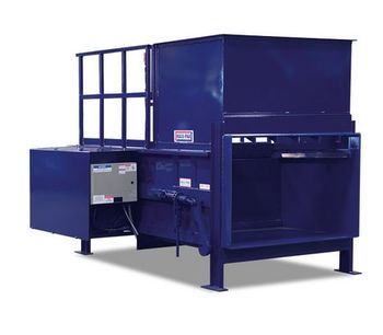 MAX-PAK - Stationary Compactors