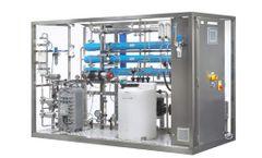 Treat Ment - Electrodeionization Plant