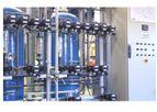 Treat Ment - Selective Ion Exchange Plants