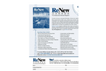 ReNew Canada Subscription Brochure