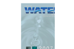 Canadian Water Treatment Buyer's Guide