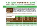 2008 Sponsorship and Exhibitor prospectus (pdf)