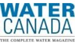 Water Canada - The Complete Water Magazine