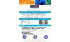 MetaFLO - Model MF002 - Solidification  Reagent - Brochure