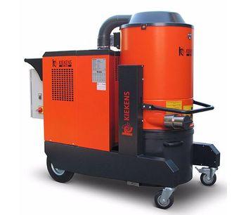 Dynamic / Giant - Model KD-KG Series - Industrial Vacuum Cleaners