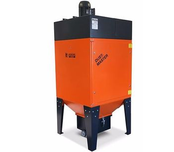 Dustmaster - Model DM4000-DM5000 - Envelope Filter