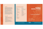 Water's Digital Future Brochure