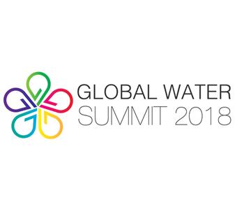 Global Water Summit 2018