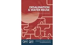 Desalination and Water Reuse: Scarcity Solutions for cities & industry