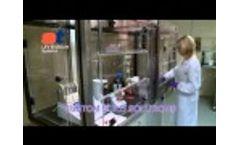 Instrument Enclosure Video